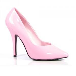 Pumps rose Barbie V1000-P