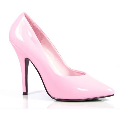Pumps rose Barbie V1000-P