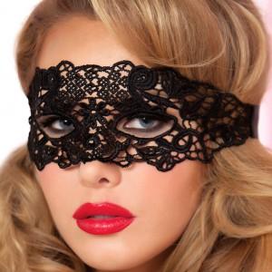 Masker EyesWideShut MyFetishCandy LC0359