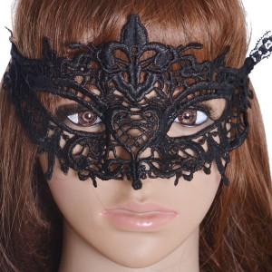 Masker Masquerade oogmasker kant LC0361