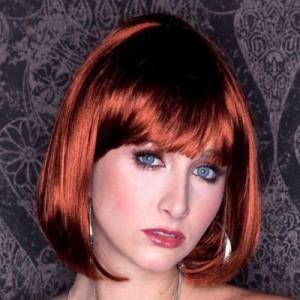 Pruik kort bob venetiaans blond LC0186