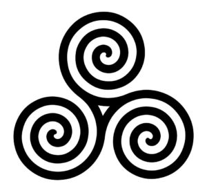 Triskelion-Kelten-Celtic-Symbol